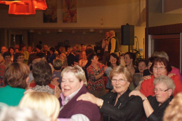Foto's Mark & Tjark – Optreden Weerseloo