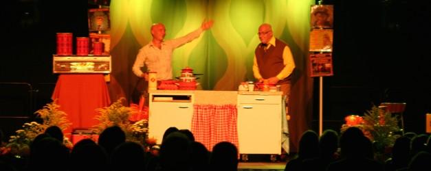 Dorpsfeest in Barchem met Mark & Tjark